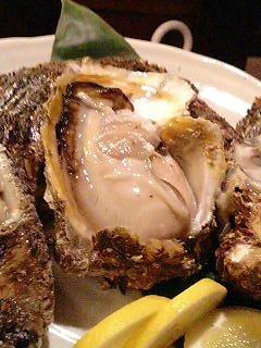 魅惑の天然岩牡蠣【極秘入荷!】